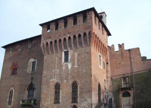 Castello - Torre De' Gnocchi