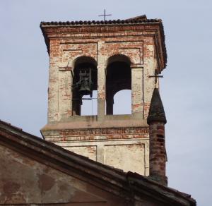 Chiesa San Giovanni - il Campanile