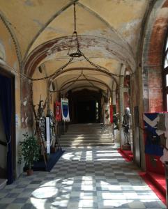 Galleria d'Armi