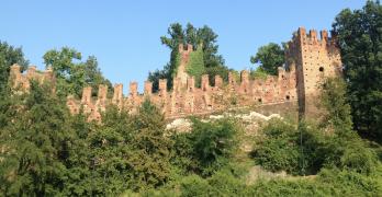 Parco castello 1