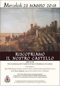 Serata Castello 23.5