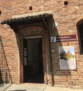 Ufficio Turistico 2