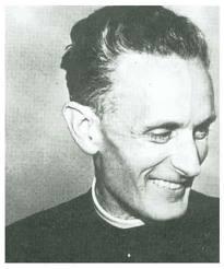 Immagine del Beato don Carlo Gnocchi